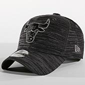 /achat-casquettes-de-baseball/new-era-casquette-engineered-chicago-bulls-11794808-noir-gris-chine-157763.html