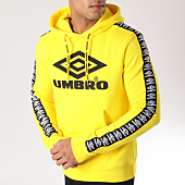 /achat-sweats-capuche/umbro-sweat-capuche-street-688090-60-jaune-157573.html