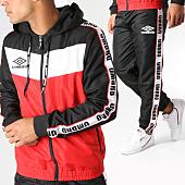 /achat-ensembles-survetement/umbro-ensemble-de-survetement-avec-bandes-street-688150-60-noir-blanc-rouge-157583.html