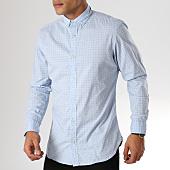 /achat-chemises-manches-longues/produkt-chemise-manches-longues-dek-matt-bleu-clair-157859.html