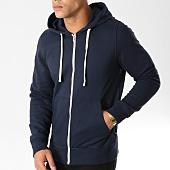 /achat-sweats-zippes-capuche/produkt-sweat-zippe-capuche-viy-basic-bleu-marine-157918.html