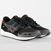 /achat-baskets-basses/asics-baskets-gel-lyte-g-tx-1193a038-001-black-dark-grey-157995.html
