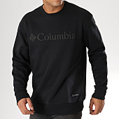 /achat-sweats-col-rond-crewneck/columbia-sweat-crewneck-bugasweat-noir-157998.html