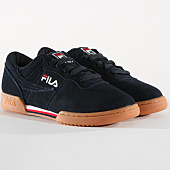 /achat-baskets-basses/fila-baskets-original-fitness-s-1010493-29y-dress-blue-157993.html