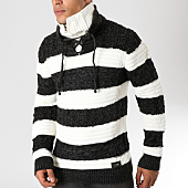 /achat-pulls/classic-series-pull-5874-noir-blanc-158083.html