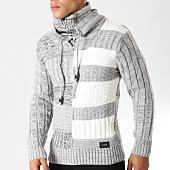 /achat-pulls/classic-series-pull-5873-gris-chine-blanc-158093.html