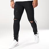 /achat-jeans/classic-series-jean-slim-avec-bandes-1065-bleu-marine-blanc-158133.html