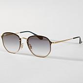 /achat-lunettes-de-soleil/ray-ban-lunettes-de-soleil-blaze-hexagonal-3579n-94100s-dore-degrade-bleu-158148.html