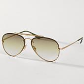 /achat-lunettes-de-soleil/ray-ban-lunettes-de-soleil-blaze-aviator-gradient-3584n-91400r-dore-vert-kaki-degrade-158149.html