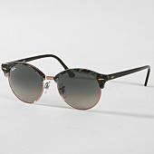/achat-lunettes-de-soleil/ray-ban-lunettes-de-soleil-cloubround-fleck-4246-125571-noir-bleu-degrade-158155.html