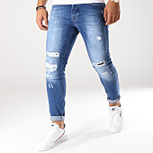/achat-jeans/grj-denim-jean-slim-13358-2-bleu-denim-158253.html