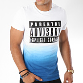 /achat-t-shirts/parental-advisory-tee-shirt-logo-degrade-blanc-bleu-158356.html
