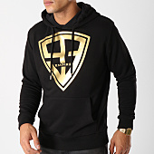 /achat-sweats-capuche/93-empire-sweat-capuche-93-empire-noir-or-158392.html