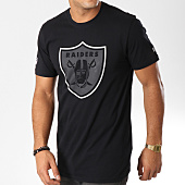 /achat-t-shirts/new-era-tee-shirt-fan-nfl-oakland-raiders-11788941-noir-argente-158538.html