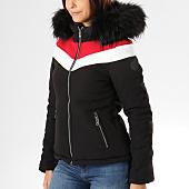 /achat-blousons/project-x-blouson-femme-fourrure-f185004-noir-blanc-rouge-158633.html