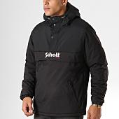 /achat-vestes/schott-nyc-veste-outdoor-husky-noir-158624.html