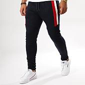 /achat-pantalons-joggings/classic-series-pantalon-jogging-g18020alt-bleu-marine-158657.html