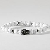 /achat-bracelets/icon-brand-bracelet-skull-bead-blanc-158700.html