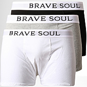 /achat-boxers/brave-soul-lot-de-3-boxers-clark-blanc-noir-gris-chine-158847.html