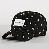 /achat-casquettes-de-baseball/calvin-klein-casquette-femme-mono-print-6308-noir-158931.html