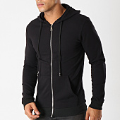 /achat-sweats-zippes-capuche/frilivin-sweat-zippe-capuche-3226-noir-158838.html
