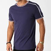 /achat-t-shirts/frilivin-tee-shirt-bm1048-bleu-marine-158853.html
