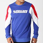 /achat-sweats-col-rond-crewneck/uniplay-sweat-crewneck-uy290-bleu-roi-blanc-rouge-158763.html