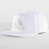 /achat-snapbacks/adidas-casquette-snapback-h90-logo-cf4874-blanc-158970.html