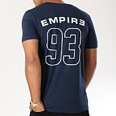 /achat-t-shirts/93-empire-tee-shirt-93-empire-dossard-bleu-marine-blanc-159040.html