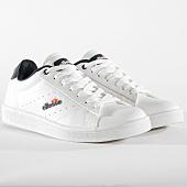 /achat-baskets-basses/ellesse-baskets-court-el914484-white-deep-159082.html