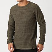 /achat-pulls/indicode-jeans-pull-david-vert-kaki-159074.html
