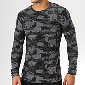 /achat-t-shirts-manches-longues/mtx-tee-shirt-manches-longues-33608-gris-anthracite-noir-camouflage-159080.html