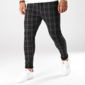 /achat-pantalons-carreaux/mtx-pantalon-carreaux-tm0003-noir-gris-159099.html