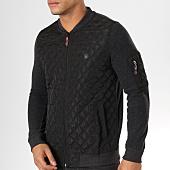 /achat-vestes/classic-series-veste-zippee-poche-bomber-f75-noir-chine-159181.html