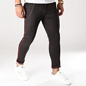 /achat-pantalons-carreaux/classic-series-pantalon-carreaux-9610-noir-rouge-bordeaux-159217.html