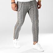/achat-pantalons-carreaux/classic-series-pantalon-carreaux-9616-gris-noir-camel-159231.html