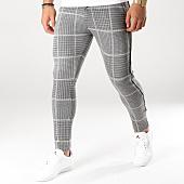 /achat-pantalons-carreaux/classic-series-pantalon-carreaux-9617-gris-chine-159232.html