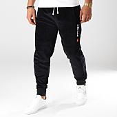 /achat-pantalons-joggings/ellesse-pantalon-jogging-velours-1034n-noir-159273.html