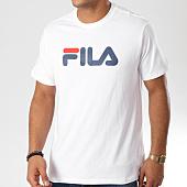 /achat-t-shirts/fila-tee-shirt-pure-681093-blanc-159395.html