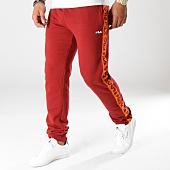 /achat-pantalons-joggings/fila-pantalon-jogging-avec-bandes-tadeo-682365-bordeaux-159408.html