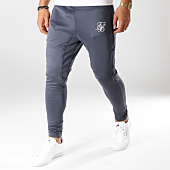 /achat-pantalons-joggings/siksilk-pantalon-jogging-athlete-13693-gris-anthracite-159375.html