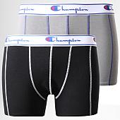 /achat-boxers/champion-lot-de-2-boxers-y081t-noir-gris-159571.html