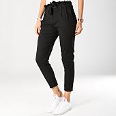/achat-pantalons-carreaux/girls-only-pantalon-femme-53001-noir-159498.html