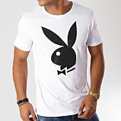 /achat-t-shirts/playboy-tee-shirt-bunny-blanc-159524.html