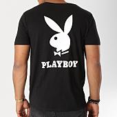 /achat-t-shirts/playboy-tee-shirt-back-bunny-noir-159530.html