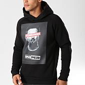/achat-sweats-capuche/sniper-sweat-capuche-tunisiano-noir-159489.html
