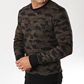 /achat-sweats-col-rond-crewneck/uniplay-sweat-crewneck-t559-vert-kaki-camouflage-159458.html