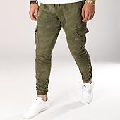 /achat-pantalons-cargo/urban-classics-pantalon-cargo-tb1611-vert-kaki-camouflage-159542.html