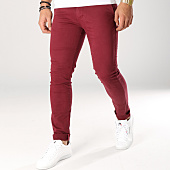 /achat-chinos/aarhon-pantalon-chino-ach002-bordeaux-159677.html