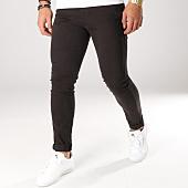 /achat-chinos/aarhon-pantalon-chino-ach001-noir-159680.html